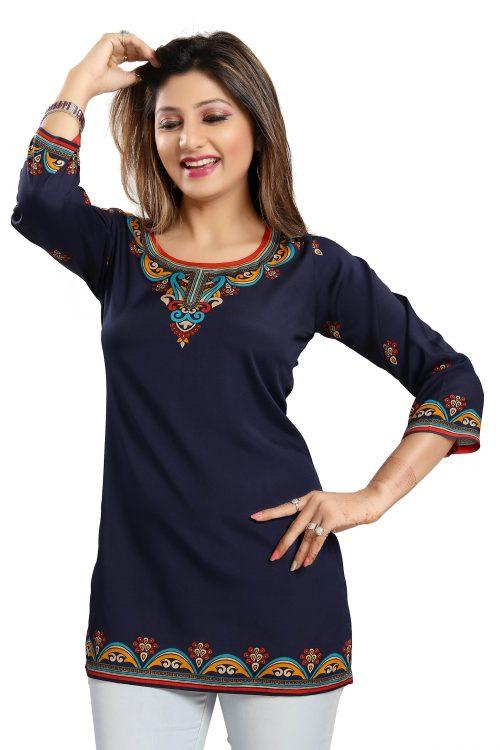 Buy Wholesale Short Tops Online » BRITHIKA Luxury Fashion India ae05873fc